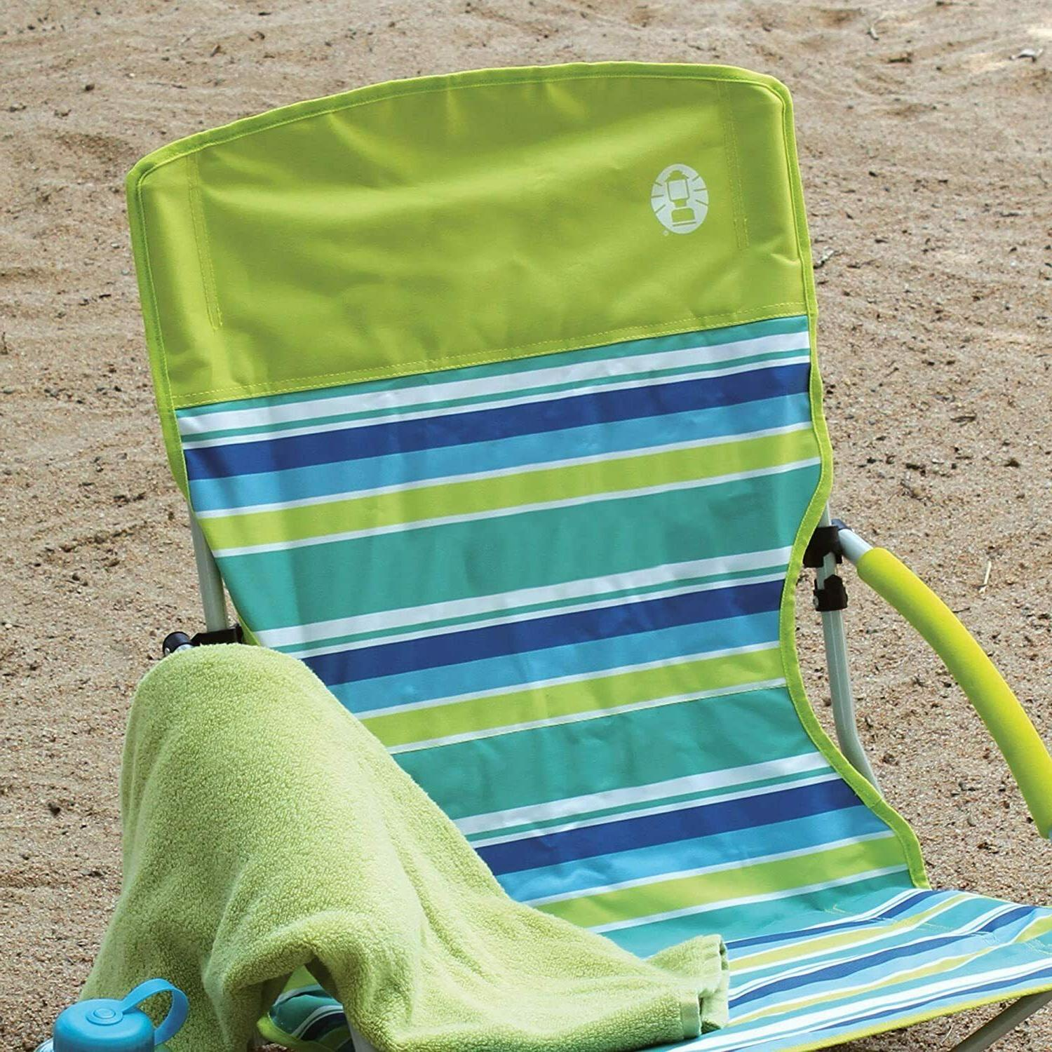 Coleman 2000019265 Foldable Chair -
