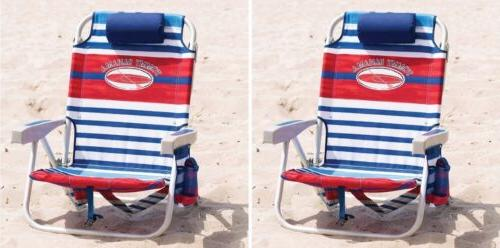 Tommy Bahama 2015 Cooler with Pouch redblue