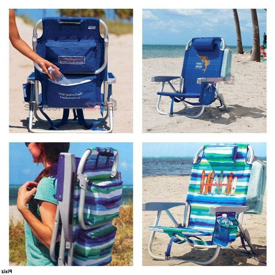 2015 backpack cooler chair