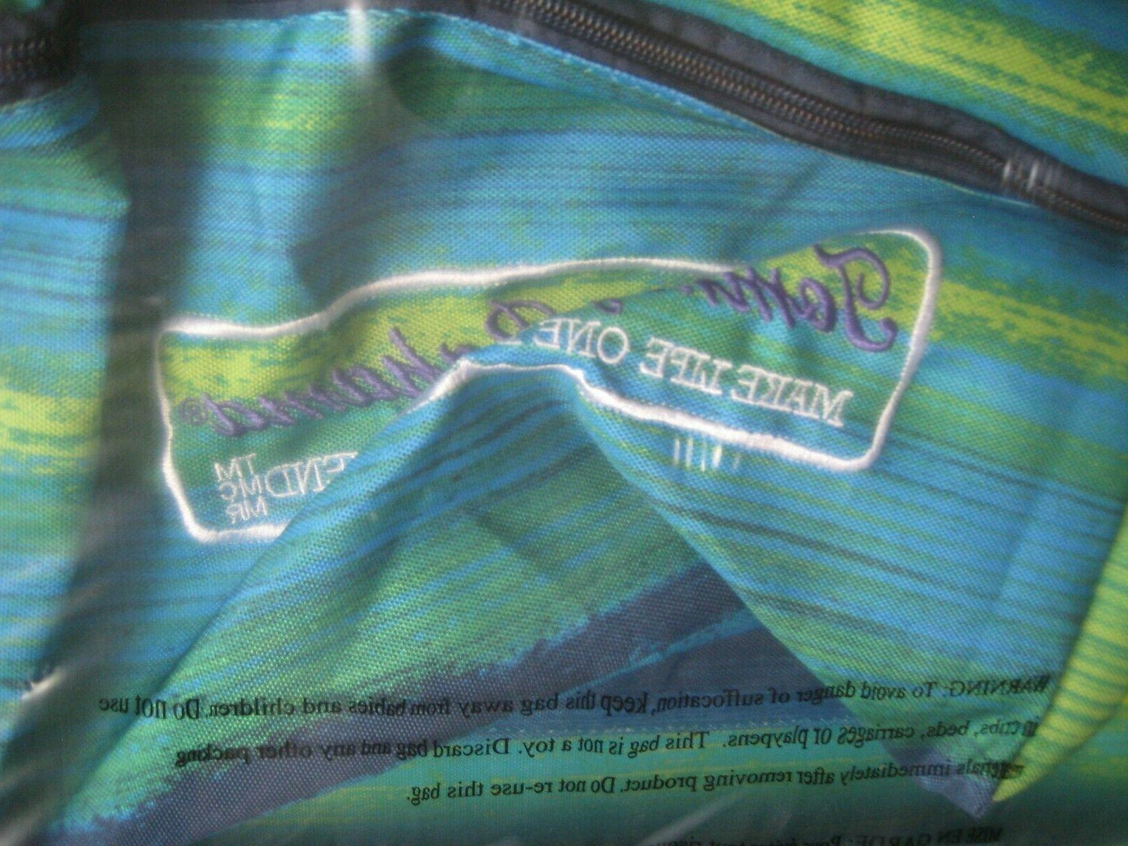 Tommy Bahama position Backpack / Cooler Beach Chair - - NEW