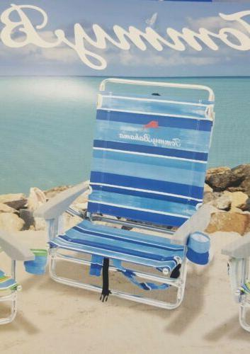 Tommy 5 Chair with Cooler