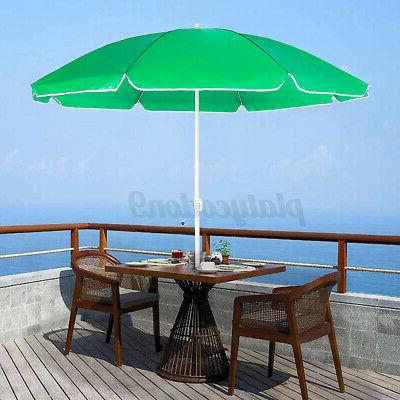 6FT Beach Deck Spike Protection