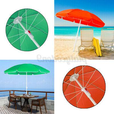 6FT Deck Chair Spike UV Protection
