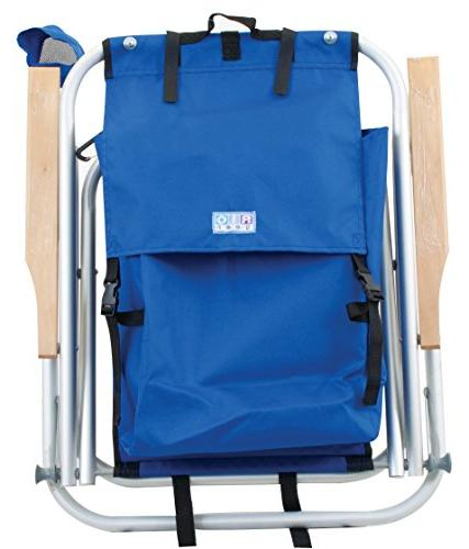 Rio Brands Frame Backpack Chair, SC540