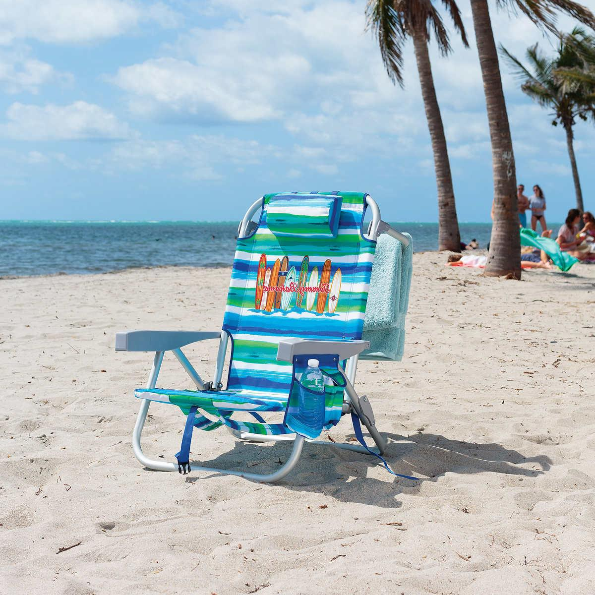 backpack beach chair 2019 green color free