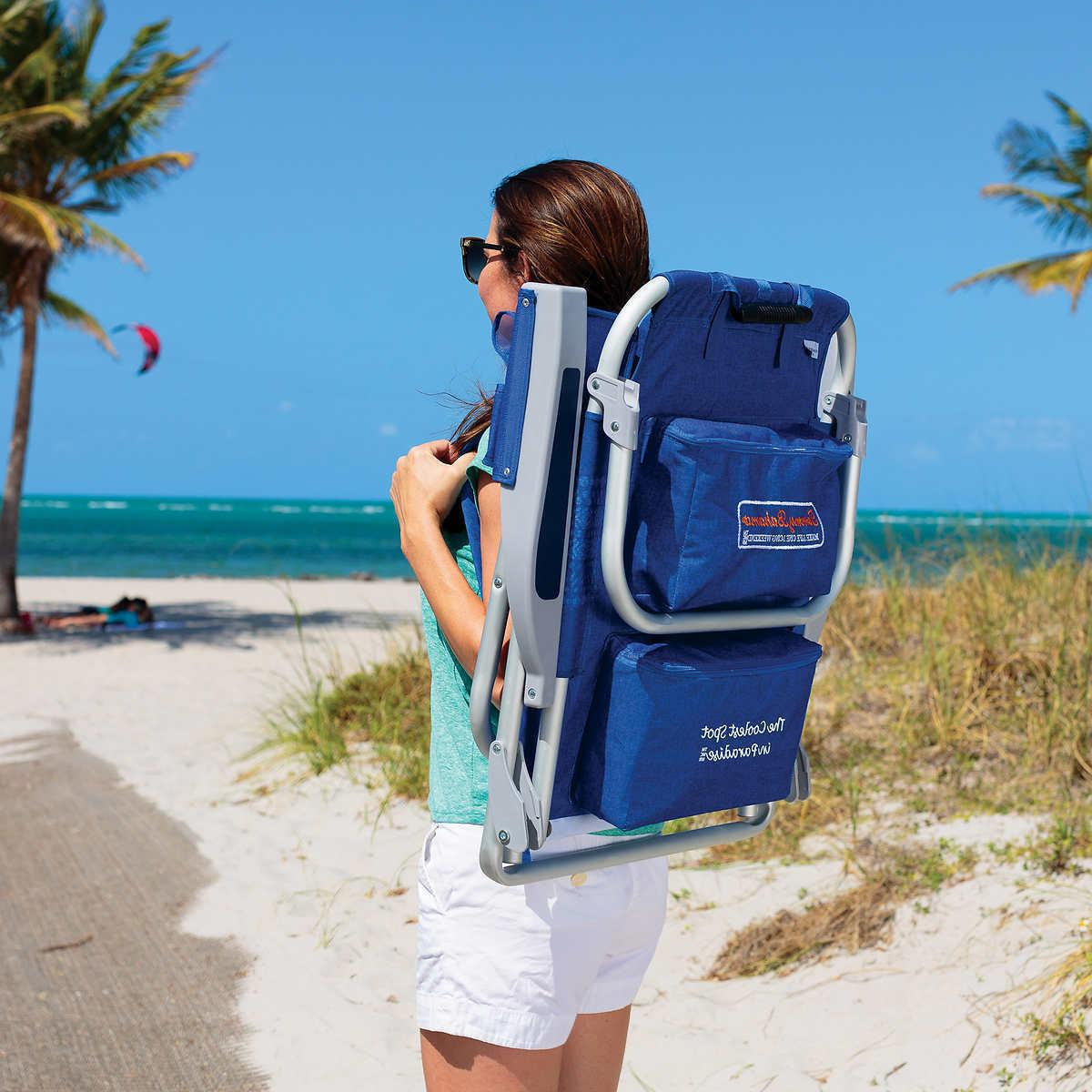 Tommy Backpack Beach Chair Shipping!!!!!