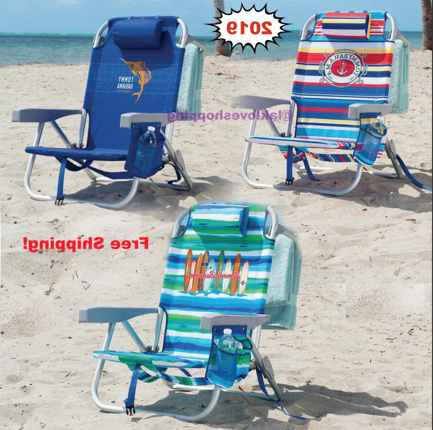 backpack beach chair 2019 select color free