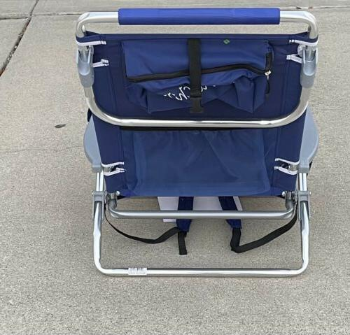 Tommy Chair Chair Storage New