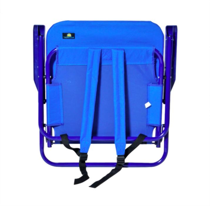 Beachmall Backpack Beach and - Set Chairs, Steel