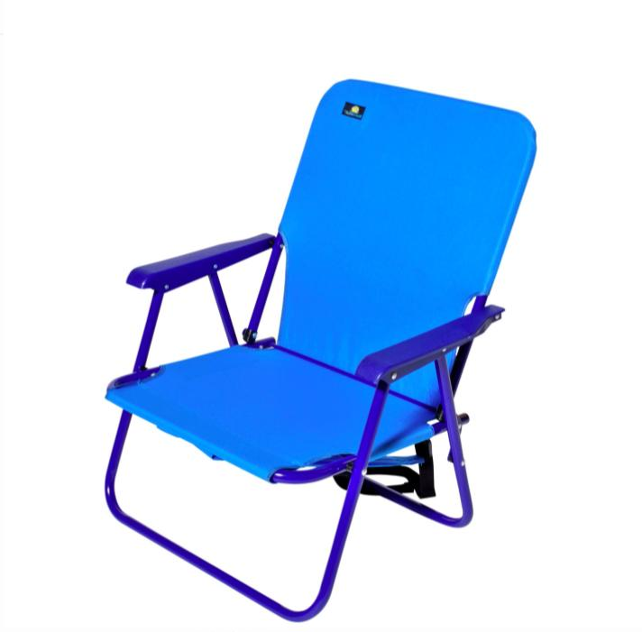 Beachmall Beach and Camping - Chairs, Steel