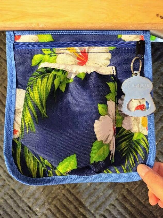 Tommy Backpack Beach Chair Floral 5 Wooden Arms Lay Flat