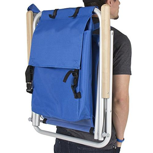 Backpack Portable Construction