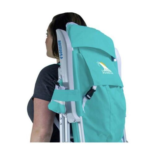 GCI Backpack Chair,