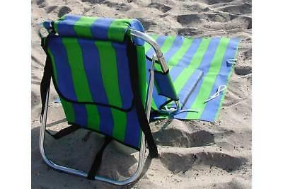 Backpack Chair Mat 1.5 lb camping