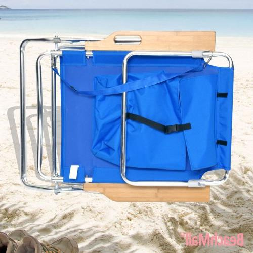 Deluxe in Beach Chair/Lounger and