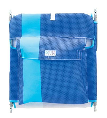 Rio Beach Portable Backpack Lounge with Backpack Storage
