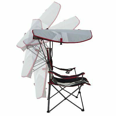 Brand New Kelsyus Canopy Chair,