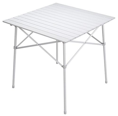 camp table