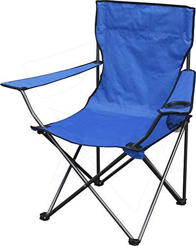 chair folding quad mesh camp