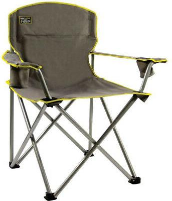 chair heavy duty folding camp