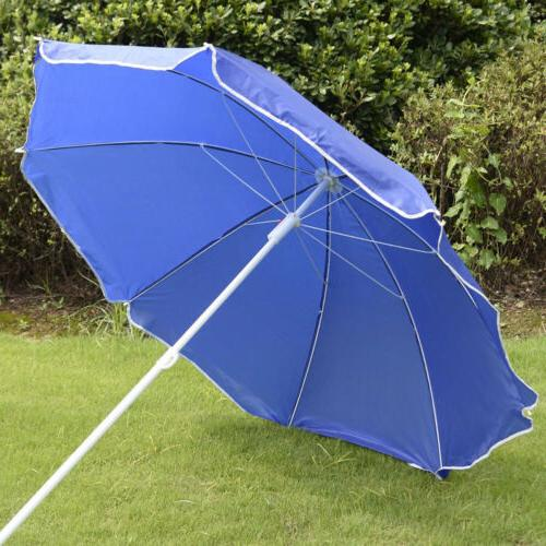 Umbrella Table with Picnic Camping Beach