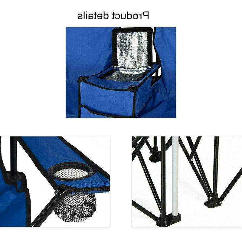 New Foldable Camping Fishing Stool Chairs with
