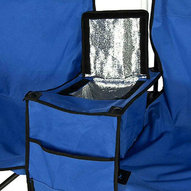 Chair Double Folding Cooler New