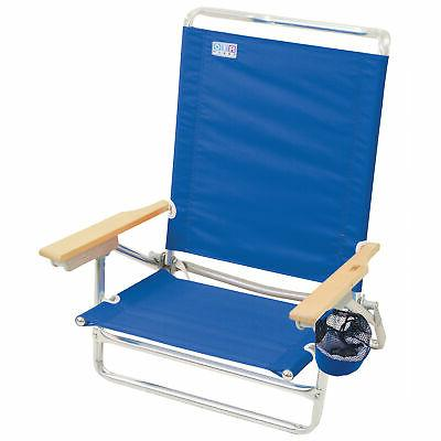 Rio Deluxe Sand Beach Chair