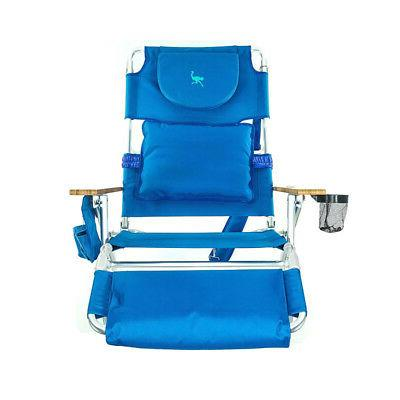 Ostrich Deluxe Outdoor Chair,