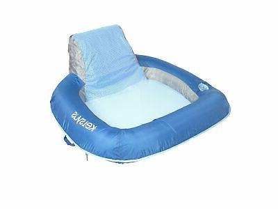 floating chair inflatable float for pool beach