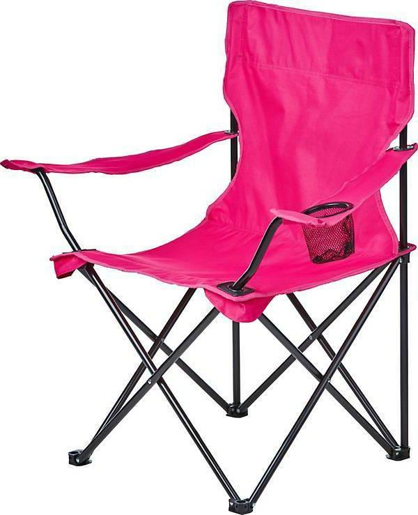 Foldable Chair Fold Sports Outdoor Armchair
