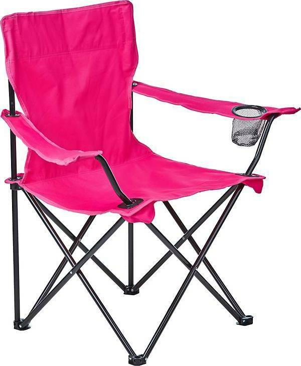 foldable picnic beach camping chair fishing fold