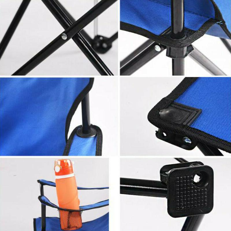 Folding Portable Outdoor Seat Mountaineering