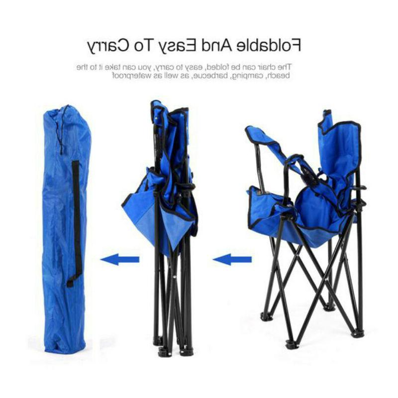 Folding Arm Sand Camping Hiking Outdoor