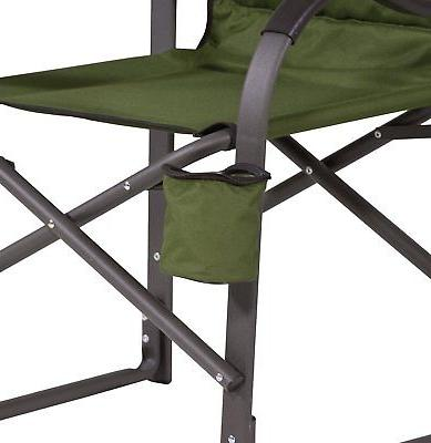 Folding Camp Seat Duty Gear Beach Hiking Tent