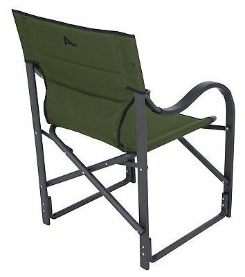 Folding Chair Seat Camping Gear Lounge Tent