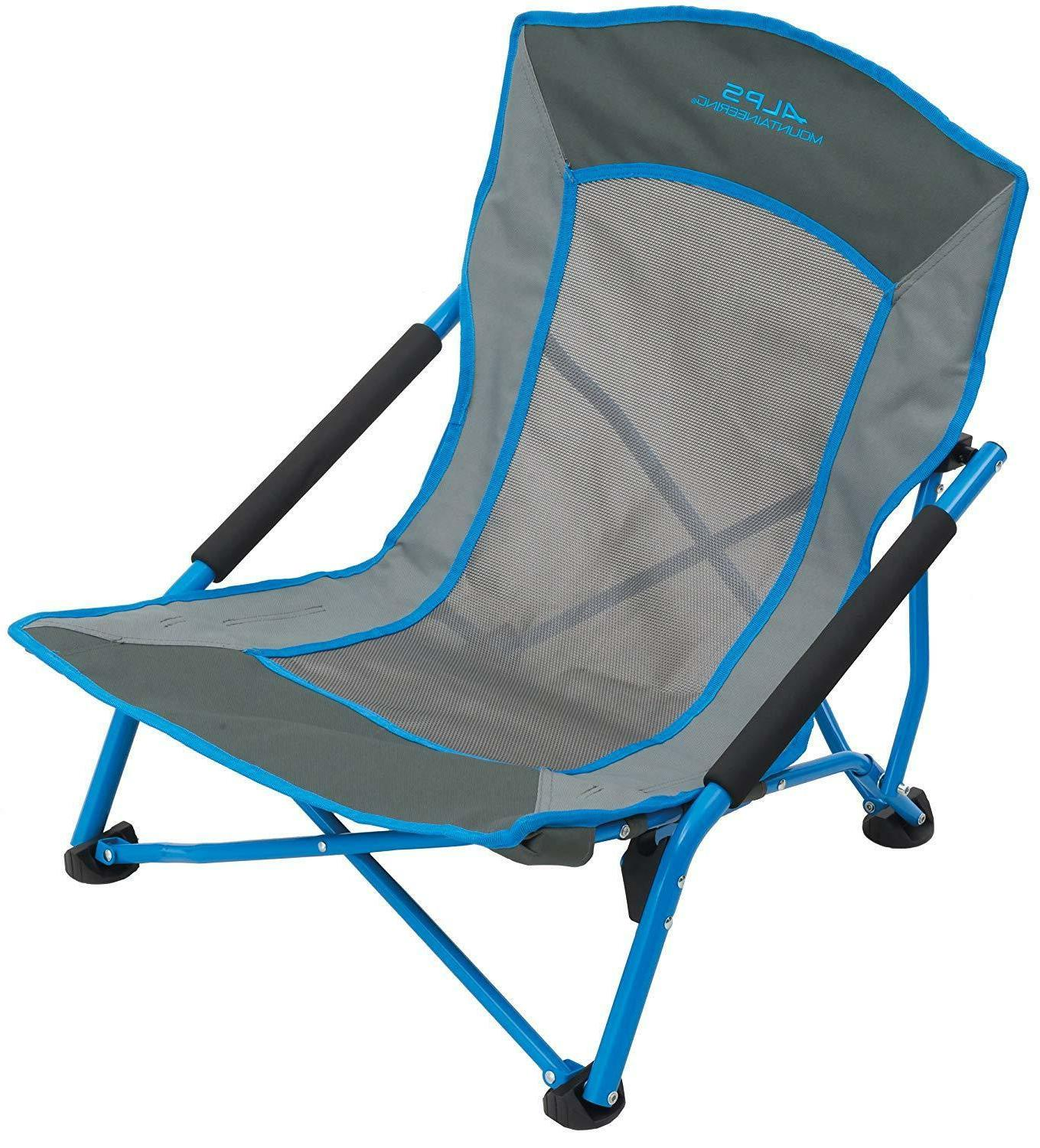 folding chair easy to carry camping beach