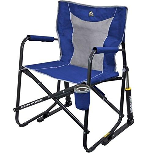 freestyle rocker mesh chair