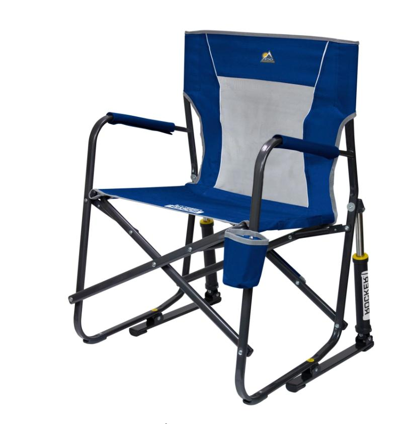 GCI Portable Rocking Chair Camping