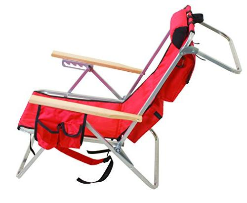 Rio Position Chair with