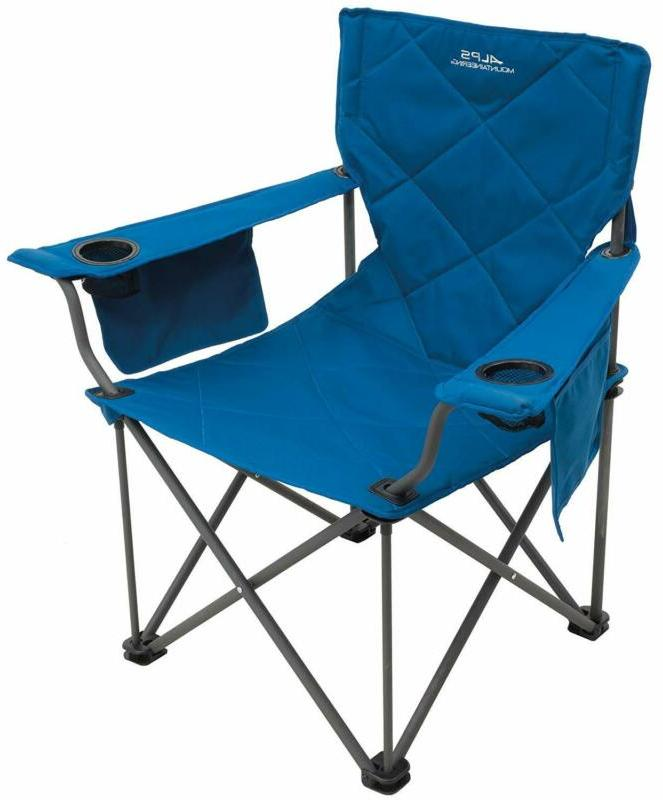 heavduty folding camping chair hiking outdoor beach