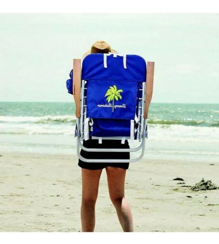 Tommy Backpack Beach Cup Phone Holder