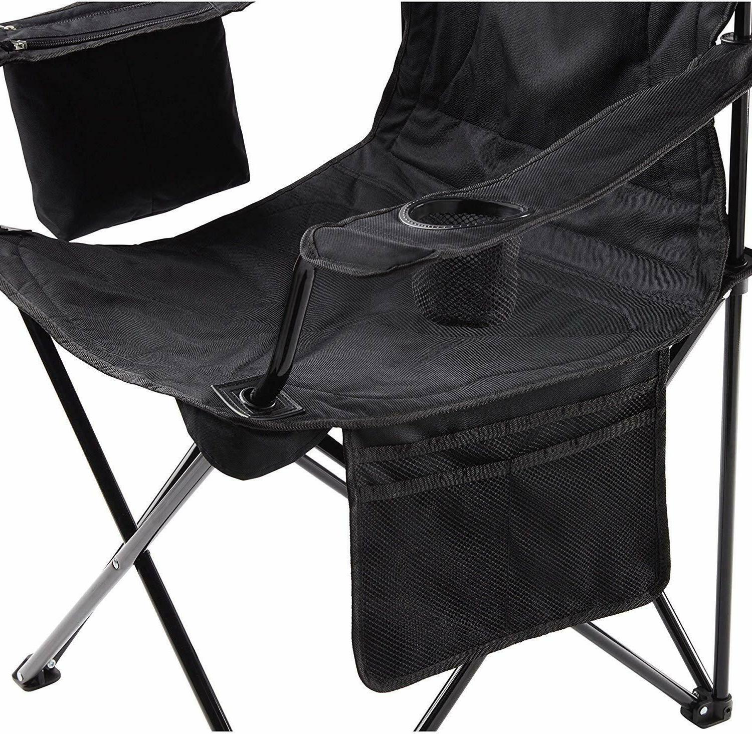 HOT!!! Camping Quad with 4-Can Cooler