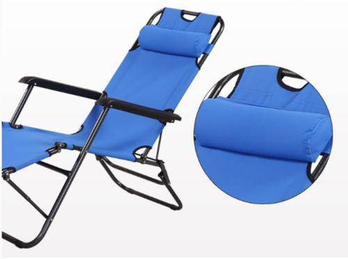 US Gravity Folding Lounge