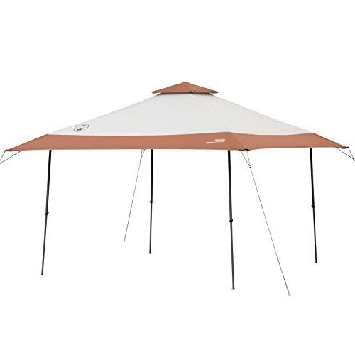 Coleman Pop-Up Tent 13 Feet