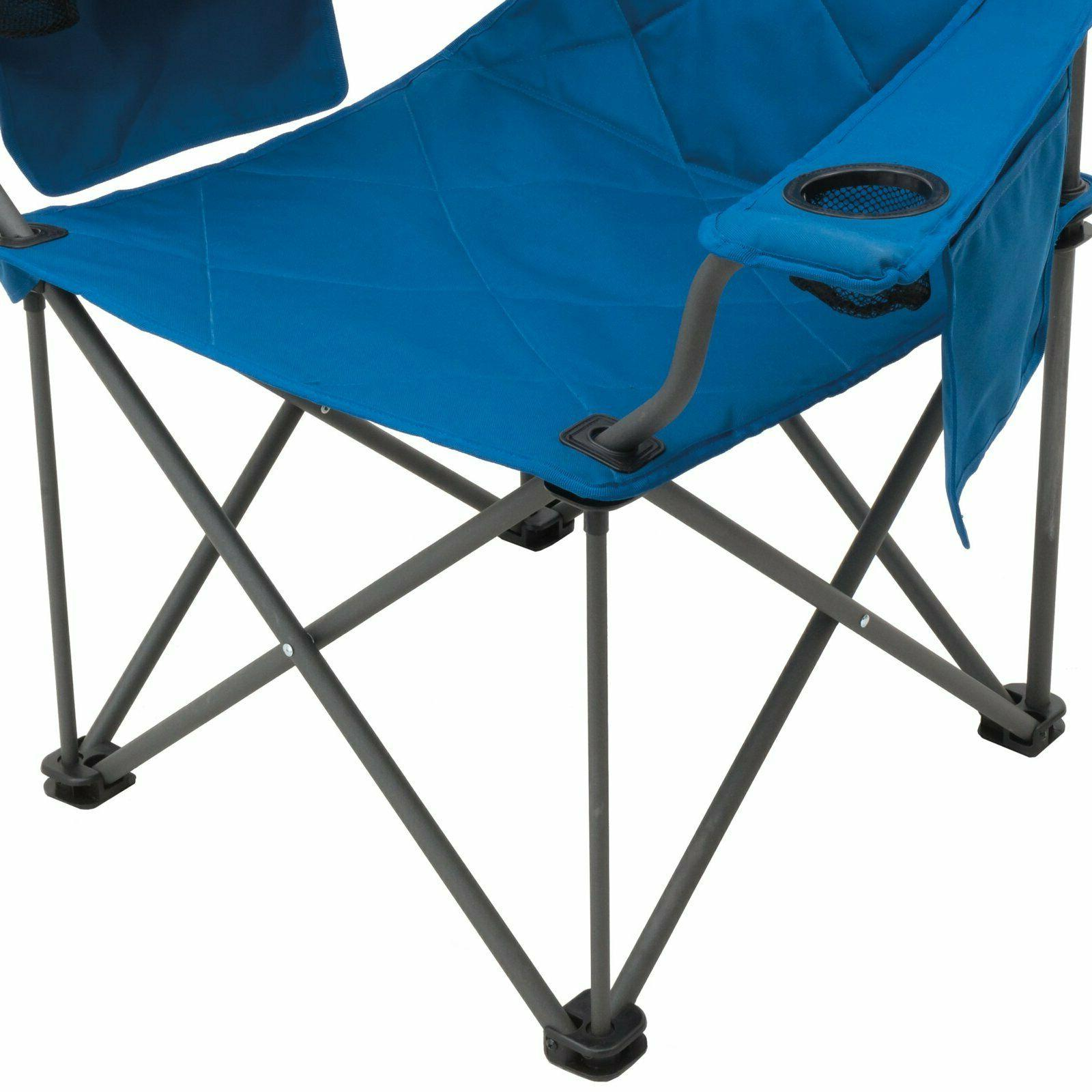 ALPS King Chair Travel Garden Seat