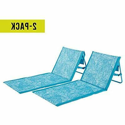 lightspeed outdoors chairs 2 pack lounger park