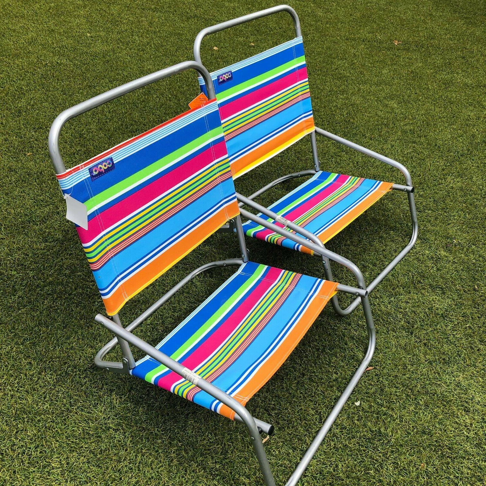 Lot Beach Single Aluminum LGBTQ