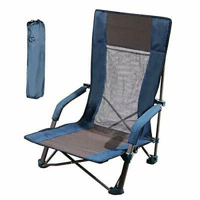 Low Chair, Folding Low Outdoor Ch