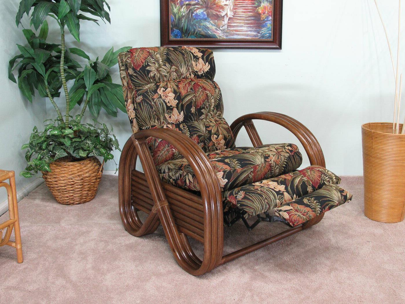 Made in Recliner Chair